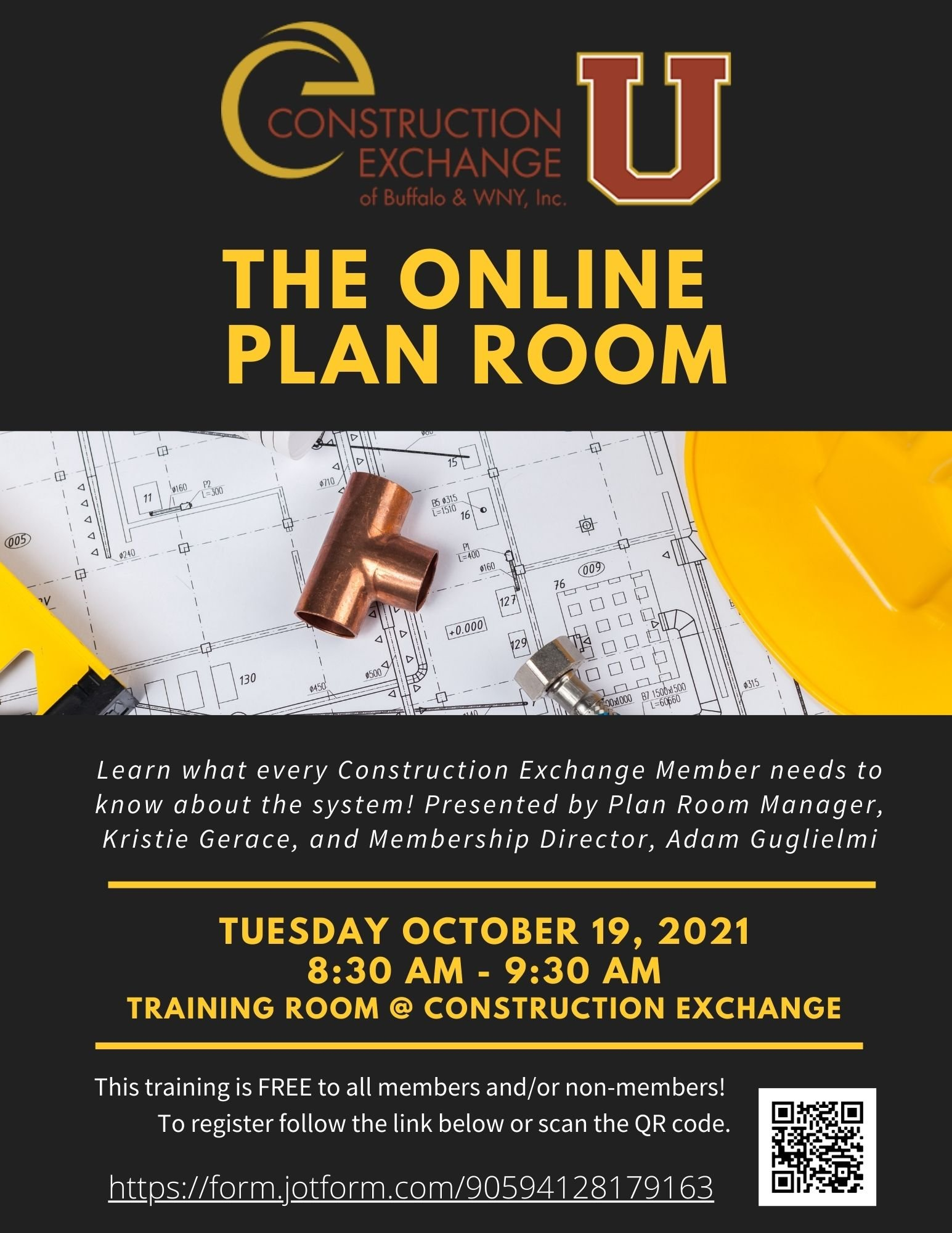 The Online Plan Room